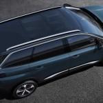 Yeni Peugeot 5008 SUV Donanımları
