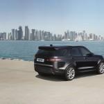 Yeni Land Rover Discovery Özellikleri
