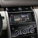 Yeni Land Rover Discovery Donanımları