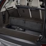 Yeni Land Rover Discovery Bagajı