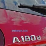 Yeni Mercedes-Benz A 180 d AMG Nasıl?