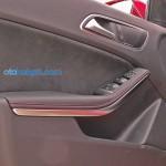 Yeni Mercedes-Benz A 180 d AMG İç Mekanı