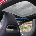 Yeni Mercedes-Benz A 180 d AMG Cam Tavan