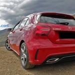 Yeni Mercedes-Benz A 180 d AMG Fiyatı