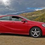 Yeni Mercedes-Benz A 180 d AMG Özellikleri