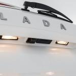 Yeni Lada Xray Nasıl?