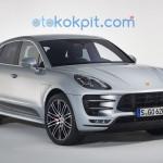 Yeni Porsche Macan Turbo Performance Özellikleri