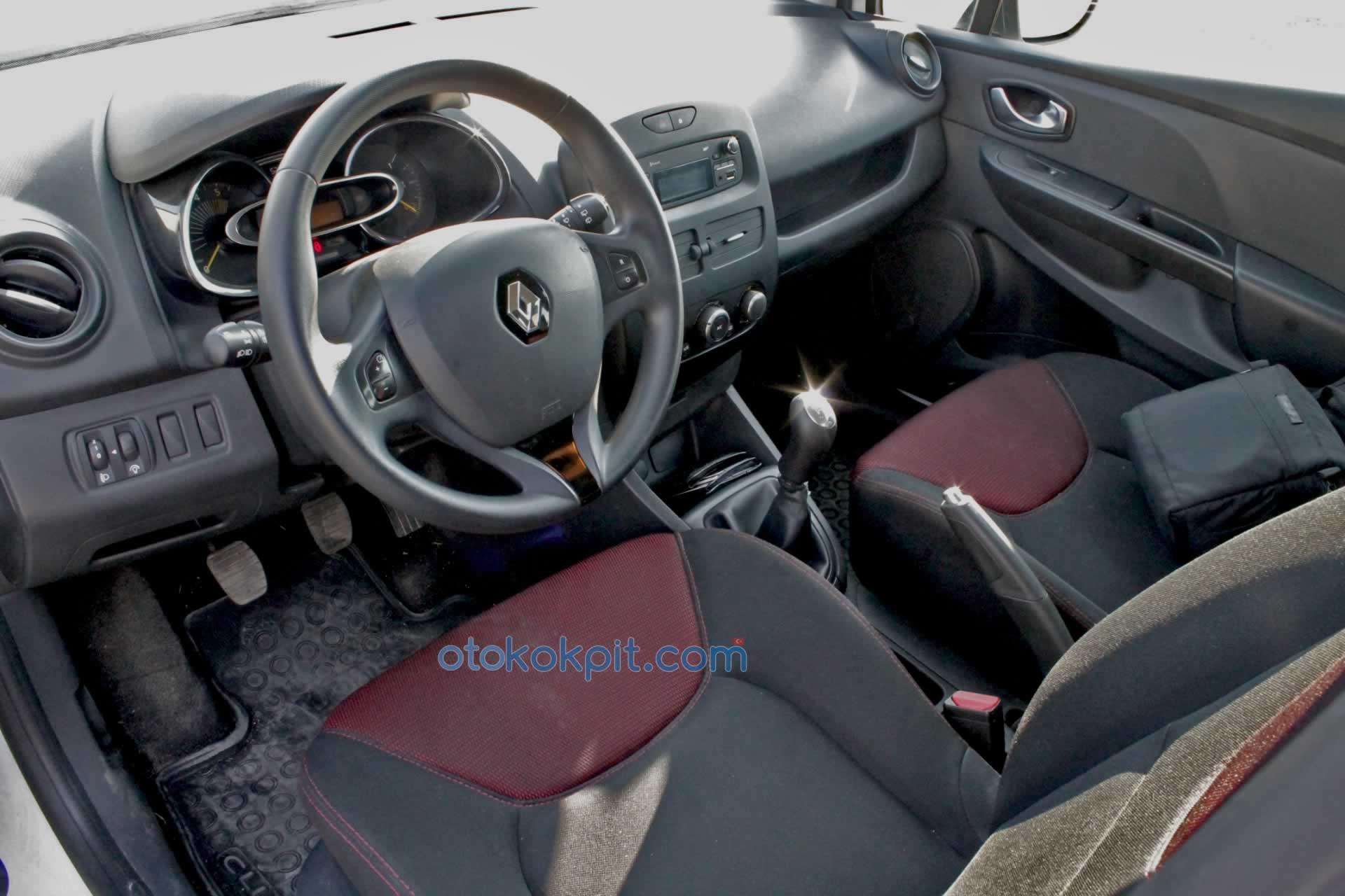 Yeni Renault Clio 4 Joy 1.5 dCi Yorumları