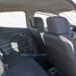Yeni Renault Clio 4 Joy 1.5 dCi Arkası