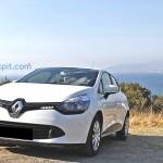 Yeni Renault Clio 4 Joy 1.5 dCi Özellikleri