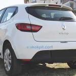 Yeni Renault Clio 4 Joy 1.5 dCi Teknik Özellikleri