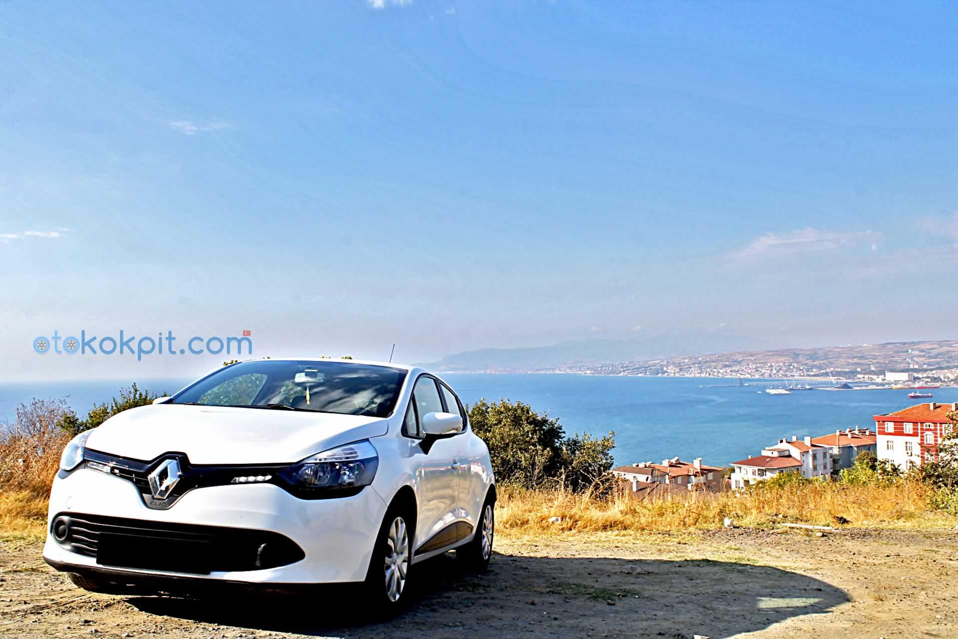 Yeni Renault Clio 4 Joy 1.5 dCi Fiyatı