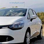 Yeni Renault Clio 4 Joy 1.5 dCi Testi