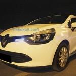 Yeni Renault Clio 4 Joy 1.5 dCi Yakıt Tüketimi