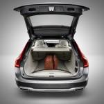 Yeni Volvo V90 Cross Country Bagaj Alanı