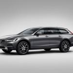 2017 Yeni Volvo V90 Cross Country Özellikleri