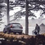 2017 Volvo V90 Cross Country Donanımları