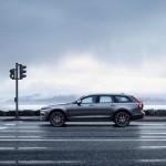 2017 Volvo V90 Cross Country Özellikleri