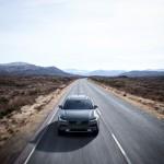 2017 Volvo V90 Cross Country Fiyatı