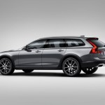 Yeni Volvo V90 Cross Country Donanımları
