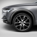 Yeni Volvo V90 Cross Country T5