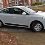 Renault Fluence Joy 1.5 dCi EDC 110 BG Testi