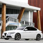 Yeni Alfa Romeo Giulia Özellikleri