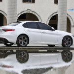 Yeni Alfa Romeo Giulia 2.2 Dizel
