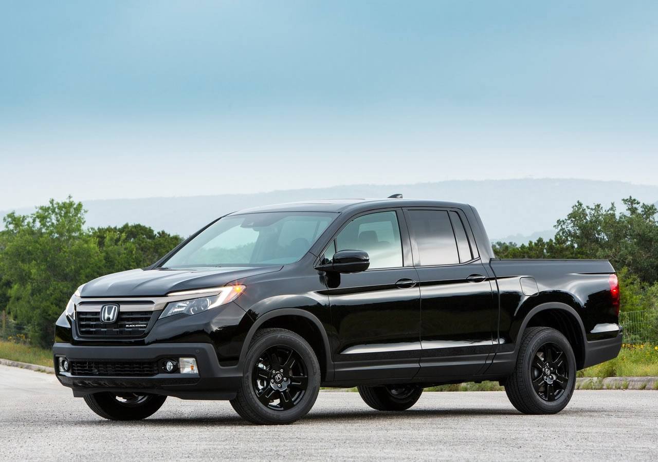 2017 yeni honda ridgeline pick up ile tan t n z m oto kokpit. Black Bedroom Furniture Sets. Home Design Ideas