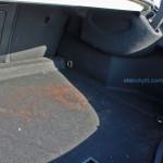 Mercedes CLA 180 CDi AMG Bagaj Alanı
