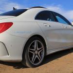 2015 Mercedes CLA 180 CDi AMG