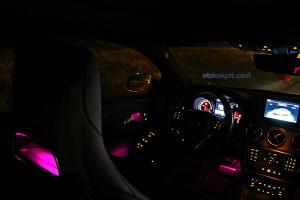 Mercedes CLA 180 CDi AMG Donanımları