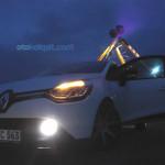Yeni Renault Clio 4 Touch 1.2 lt 16V 75 BG