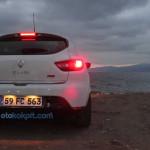 Yeni Renault Clio 4 Touch 1.2 lt 16V 75 BG Fiyatı