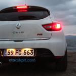 Yeni Renault Clio 4 Touch 1.2 lt 16V 75 BG Forum