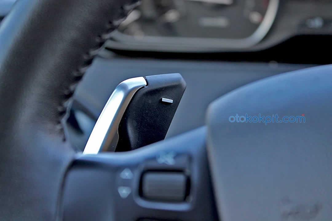 Peugeot 208 1.6 e-HDi Active Donanımları