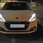 Peugeot 208 1.6 e-HDi Active Otomatik
