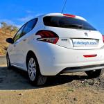 Yeni Peugeot 208 1.4 e-HDi Active Otomatik Alınır Mı?