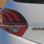 Yeni Peugeot 208 1.4 e-HDi Active Otomatik Yorumları