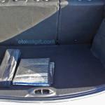 Yeni Peugeot 208 1.4 e-HDi Active Otomatik Bagaj Alanı