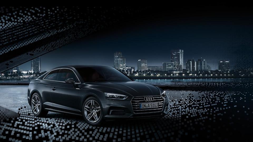 2017 Yeni Kasa Audi A5 Türkiye Fiyatı