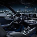 Audi A5 Yeni Kasa 2017