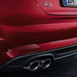 Audi A5 Yeni Kasa 2017 Teknik Özellikleri