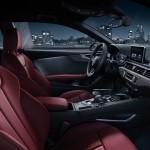 Audi A5 Yeni Kasa 2017 Fiyatı