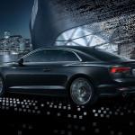 2017 Yeni Kasa Audi A5