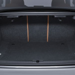 2017 Yeni Kasa Audi A5 Bagaj Alanı