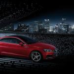 2017 Yeni Kasa Audi A5 Donanımları