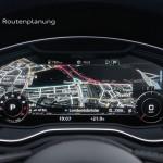 2017 Yeni Kasa Audi A5 Teknik Özellikleri