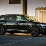 ABT Tuning Yeni Audi SQ7