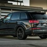 ABT Tuning 2017 Yeni Audi SQ7
